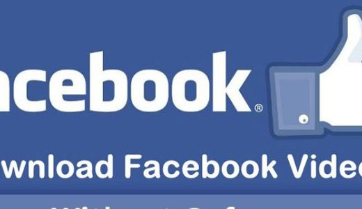 Tips to download facebook videos